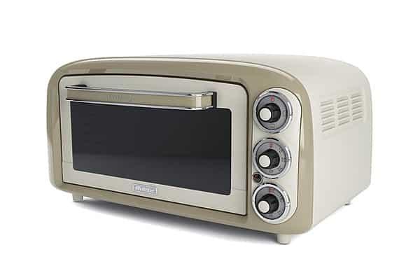 Ariete retro kućanski aparati -električna pećnica