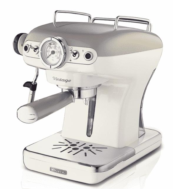 Ariete retro kućanski aparati - espresso aparat