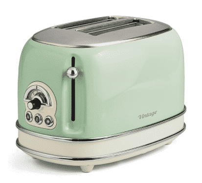 Ariete vintage toster