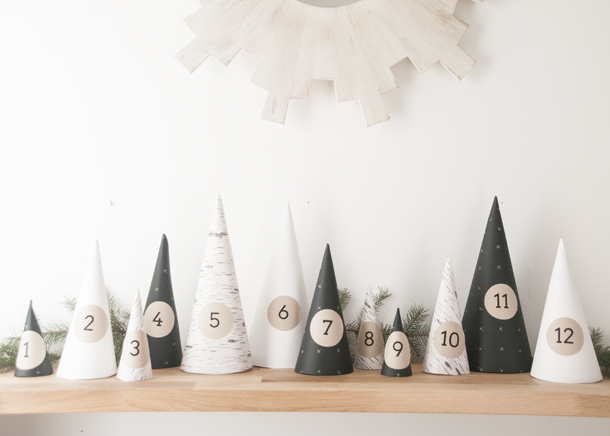 Trending.hr - DIY adventski kalendari  - Earnest Home Co blog
