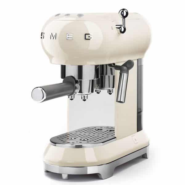SMEG retro aparat za espresso