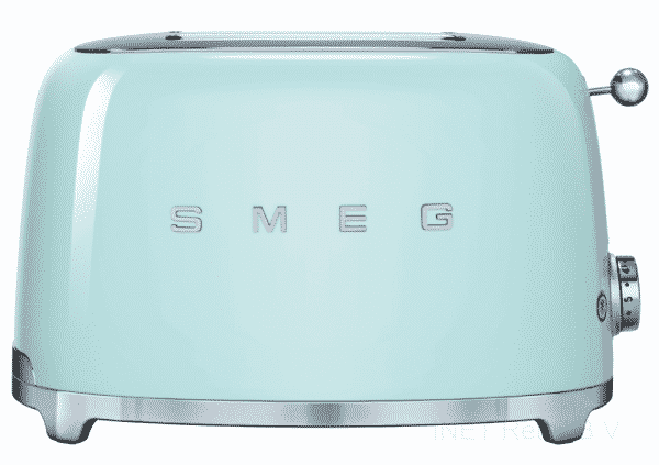 SMEG retro pop-up toster