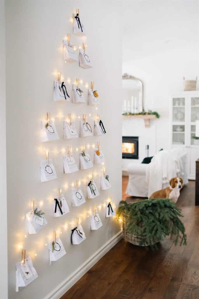 Trending.hr - DIY adventski kalendari  - The ginger home